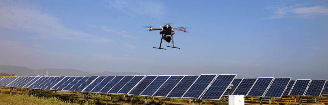 INGENIA SOLAR ENERGY ACQUIRES A DRON TO SUPPORT THE ENGINEERING AND COMMISSIONING WORKS