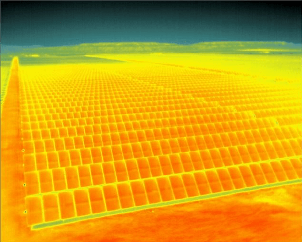 ISE AT THE FOREFRONT OF TECHNOLOGY IN THE BRAZILIAN PHOTOVOLTAIC MARKET