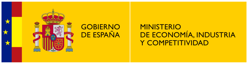 ISE LPT Total Photovoltaic Platform subsidized by the Ministry of Economy and Industry of Spain